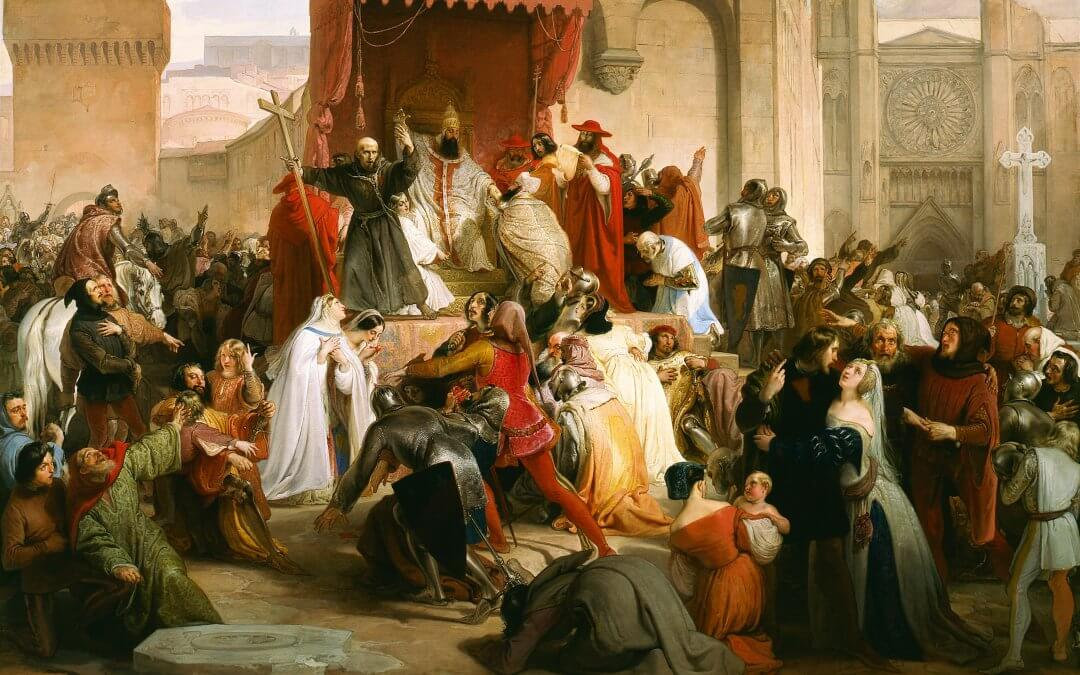 Does Christianity Need Christendom To Thrive?