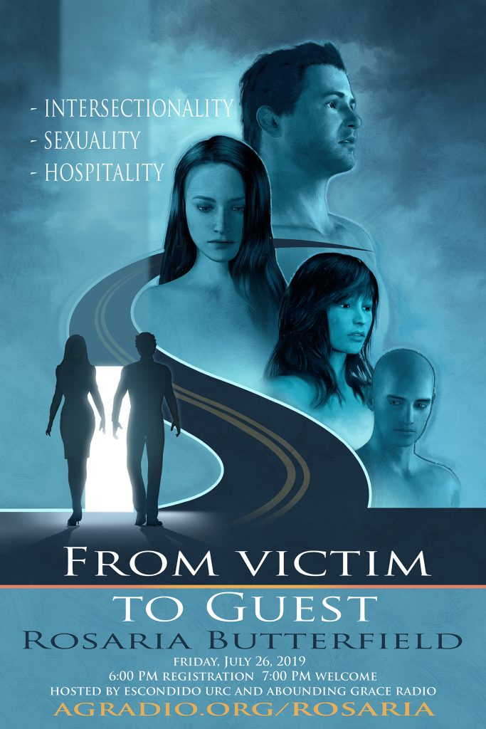 Rosaria Butterfield: From Victim to Guest